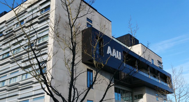 Best Global Universities ranks AAU in fourth place